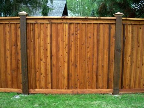 How To Build A Board And Batten Fence