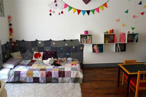 bebe 9 chambre deco chambre bebe montessori
