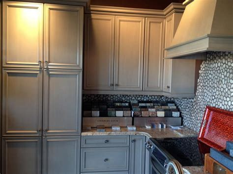 Kitchen White Cabinets Gray Walls ? TEDX Designs : The