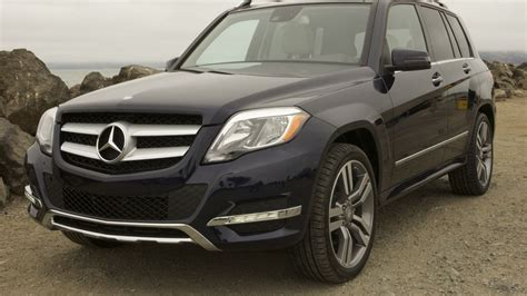 mercedes benz glk  matic review  mercedes