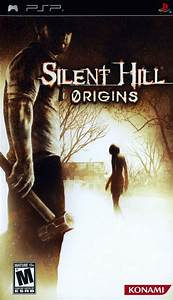 Silent Hill: 0rigins for PlayStation 2 (2008) - MobyGames