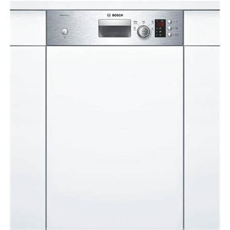 cuisiner au lave vaisselle lave vaisselle encastrable bosch spi50e25eu privanet35 com