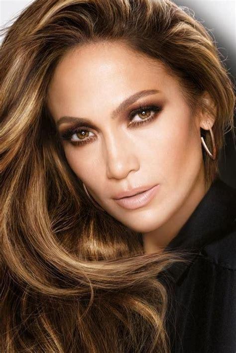 Jennifer Lopez Dark Golden Blonde Hair Dye 1000 Ideas