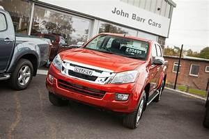 JOHN BARR CARS LTD Used Cars NI Blog