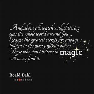 Fairy Magic Quo... Owncloud Magic Quotes