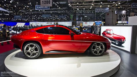 Disco Volante 2012 Price by Geneva 2012 Touring Superleggera Disco Volante Concept