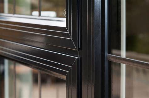 close  view   georgian bars   everests aluminium casement windows casement