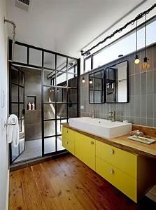 Store Salle De Bain : salle de bains tendance archives blog de tendances wc ~ Edinachiropracticcenter.com Idées de Décoration
