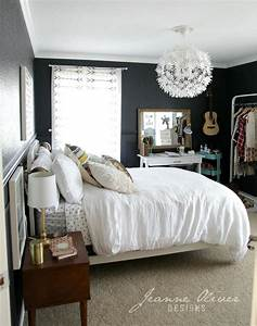 amazing teen girl39s bedroom makeover decoholic With images of teenage girls bedrooms