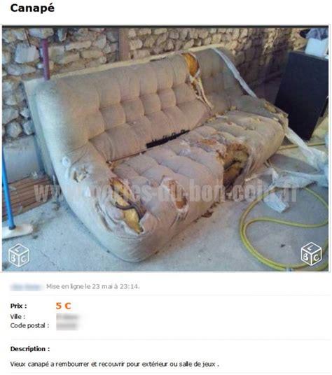 canapé au bon coin canape au bon coin maison design modanes com