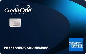 Credit One Bank Login  Online Banking  Credit Card And