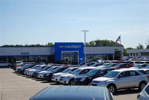 Chrysler Dealer Grand Rapids Mi by Kool Chevrolet Grand Rapids Mi 49525 Car Dealership