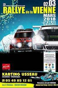 Rallye Vienne Et Glane 2017 : rallye de la vienne 2018 ~ Medecine-chirurgie-esthetiques.com Avis de Voitures