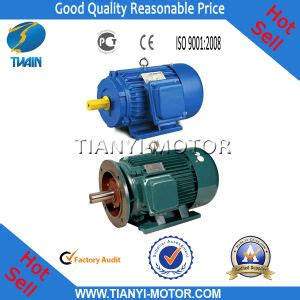 Electric Motor Cost by China Low Cost Mini Electric Motor 3 Phase Y90l 2