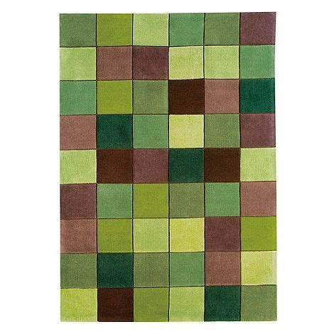 Minecraft Bedroom Rug minecraft rug debenhams green pixel rug at