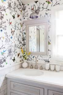 wallpapered bathrooms ideas best 25 wallpaper ideas ideas on scrapbook walmart walmart cheap phones and
