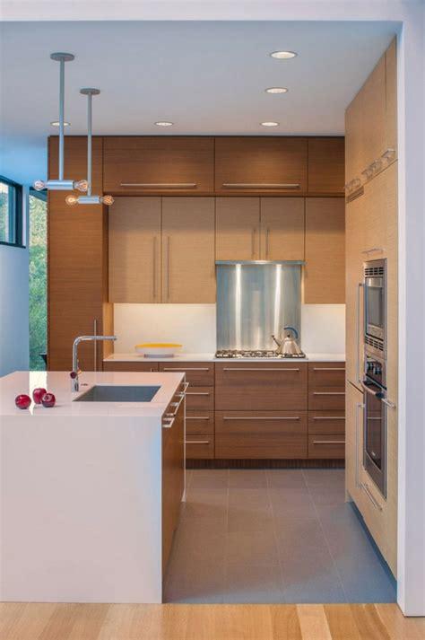 fa nce cuisine moderne plan de cuisine fonctionnelle 105 idées pratiques et utiles