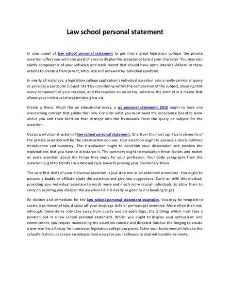 personal statement exles for college essay personal statement sles essays that worked 183 connecticut college