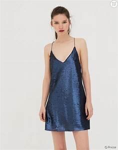 reveillon 10 robes de fete a moins de 100 euros With robe pailletée
