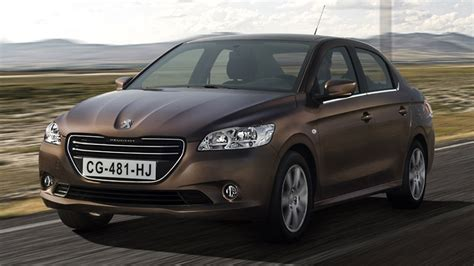 peugeot series pan goes aggressive with peugeot 301 midlife series