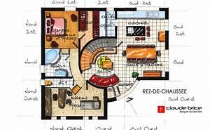Feng Shui Maison : maison feng shui ideale 10 conseils feng shui pour bien choisir son logement feng shui of ~ Preciouscoupons.com Idées de Décoration