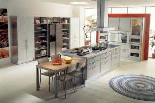 kitchen modern ideas modern kitchens 25 designs that rock your cooking