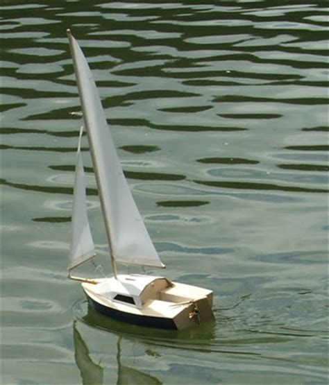 woodwork balsa model boat  plans