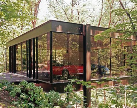 glass house featured  ferris buellers day
