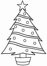 Coloring Tree Christmas Pages Printable Trees Drawing Star Clipart Easy Cliparts Adults Clipartmag Mickey Mouse Getcolorings Christian Connecticut State Clip sketch template