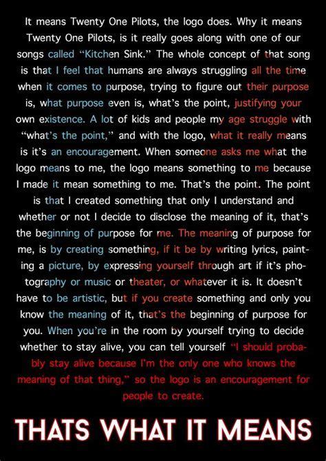 1000  ideas about Tyler Joseph Tattoos on Pinterest