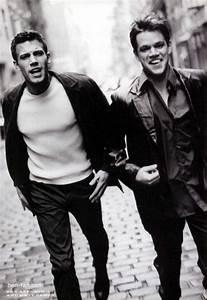 Matt Damon & Ben Affleck | Mad About the Boy | Pinterest ...