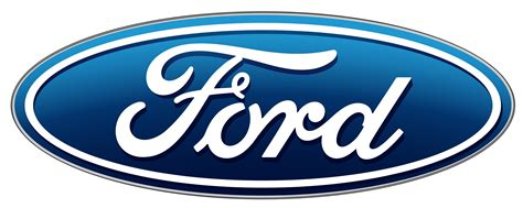 Ford – Logos Download