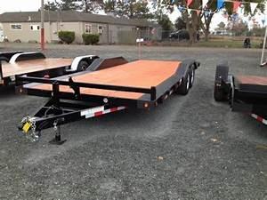 2014 Fabform Rock Crawler Trailer 98 Wide Deck 20 U0026 39  Long Drive Over Extreme Duty Fenders 10 000lb
