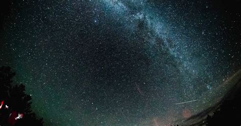 Torrance Barrens Preserve The Ultimate Sky Watching