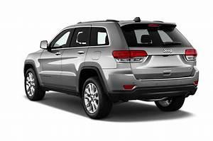 Jeep Grand Cherokee 2017 : 2016 jeep grand cherokee reviews and rating motor trend ~ Medecine-chirurgie-esthetiques.com Avis de Voitures