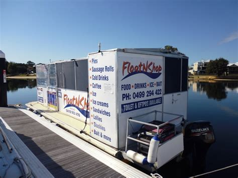 Used Pontoon Boats For Sale In Western New York by Custom Pontoon Commercial Vessel Boats For Sale