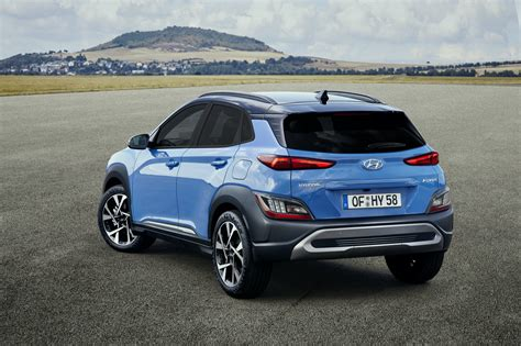 Research the 2021 hyundai kona electric with our expert reviews and ratings. Hyundai Kona 2021 restyling, nuove versioni mild hybrid e ...
