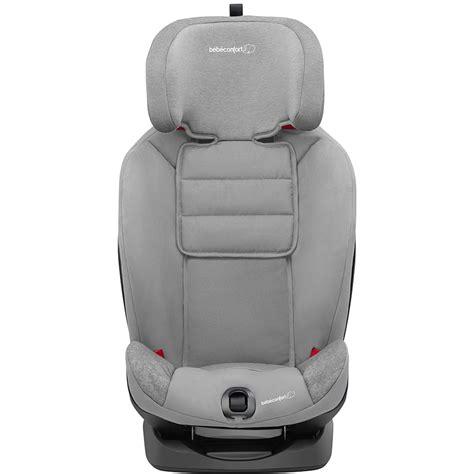 meilleur marque siege auto bebe siège auto titan de bebe confort au meilleur prix sur allobébé