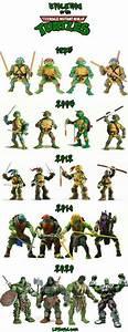 23 best images about Teenage mutant ninja turtle TMNT on ...
