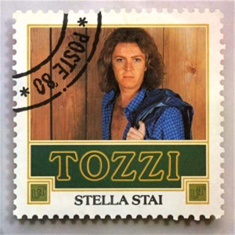 Testo Stella Stai by Tex Willer Leggi Argomento Mi Ritorni In Mente