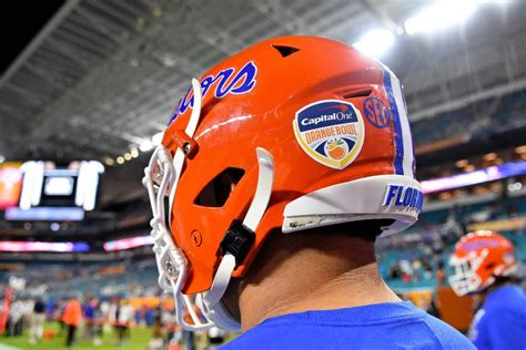 Gators Football Halts Team Activities After Increase in ...