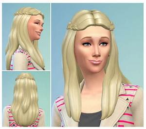 Anabell Hair At Birksches Sims Blog Sims 4 Updates
