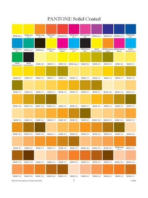 color chart templates   templates   word