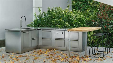 cucine da terrazzo cucine da esterno cucine da giardino e terrazzo rok