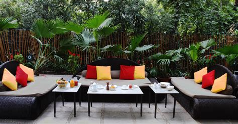 Best Terrace, Outdoor Or Rooftop Restaurants In New Delhi
