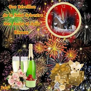 Bon Rveillon Du Nouvel An
