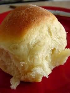 Easy Homemade Recipe 'Dinner Rolls'