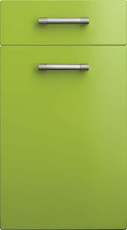 lime green kitchen doors modern replacement kitchen doors 7097