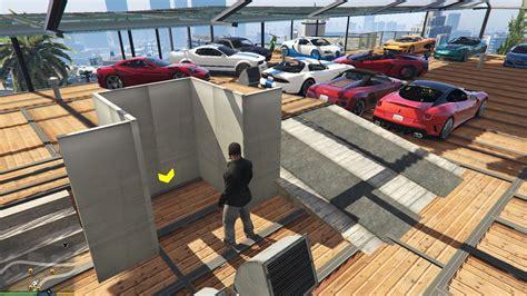 Gta 5 Garage by How To Buy A Garage In Gta 5