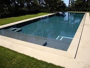 good piscine miroir a debordement 9 id233e piscine With piscine miroir a debordement